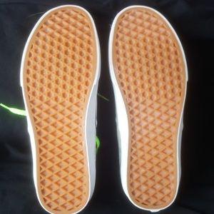Vans Shoes - Vans Disney's Little Mermaid Lace Up Sneakers Sz 9